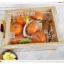 สบู่ส้ม มาดามเฮง (ลังไม้สบู่ส้มลูกใหญ่)Orange soap มาดามเฮง thumbnail 2