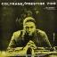 John Coltrane - Prestige 7105 1lp thumbnail 1