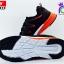 รองเท้าผ้าใบ วิ่ง บาโอจิ ชาย รุ่นDK99415สีดำ-ส้ม เบอร์41-45 thumbnail 5