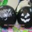 """ลูกโป่งกลมพิมพ์ลาย ชุด Halloween ไซส์ 12 นิ้ว คละแบบ แพ็คละ 4 ใบ (Round Balloons 12"""" - Halloween Printing latex balloons) thumbnail 11"""