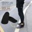 แผ่นเพิ่มความสูงในถุงเท้า 2.5 cm สีดำ thumbnail 3