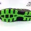 รองเท้าผ้าใบ BIMSIN (บินซิน) สีน้ำตาล/เขียว รุ่นBNS507 เบอร์36-41 thumbnail 4