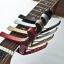 คาโป้ กีต้าร์ (อูคูเลเล่) Capo Guitar (Ukulele) สีแดง สีดำ สีน้ำเงิน สีขาว สีทอง thumbnail 2