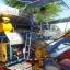 รถเกี่ยวนวดข้าว คำ-วี รุ่นใหม่ ไฮเทค 2012 thumbnail 7
