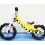 รถจักรยานเด็กเล่นทรงตัว 2 ล้อ รุ่น Speedster-yellowcab สีเหลือง : แบบไม้ รหัส CV005 thumbnail 1