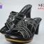 senso (เซนโซ) สีดำ รุ่นNJ4820-01 เบอร์36-40 thumbnail 1
