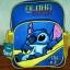 กระเป๋าเป้เด็ก stitch ลิขสิทธิ์แท้ (สินค้ามาใหม่) thumbnail 1