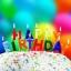 เทียนวันเกิดตัวอักษร Happy Birthday/ Item No.TL-N001 thumbnail 9
