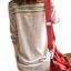 เสื้อแขนยาวแฟชั่นเกาหลี ปักลายด้านหน้าน่ารัก ๆ thumbnail 2