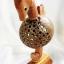 โคมไฟกะลามะพร้าวม้าน้ำ Coconut Shell Lamp Seahorse thumbnail 2