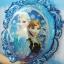 ลูกโป่งฟลอย์การ์ตูน เจ้าหญิงโฟรสเซนต์ เอลซ่า แอนนา ล้อมกรอบ - Frozen Princess Foil Balloon / Item No. TL-A116 thumbnail 2