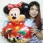 ลูกโป่งฟลอย์การ์ตูน มินนี่เมาส์หัวใจ I Love You - Minnie Mouse Heart I Love You Foil Balloon / Item No.TL-A066 thumbnail 2