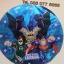 ลูกโป่งฟลอย์ ทรงกลมลายการ์ตูน ซุปเปอร์ฮีโร่ (แพ็ค10ใบ) / Item No.TL-A050 thumbnail 1