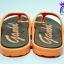 รองเท้าแตะ GAMBOL แกมโบล รุ่น GM 41070 สีส้ม/น้ำตาล เบอร์ 4-9 thumbnail 3