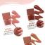 3CE Mood Recipe Long Lasting Nail Lacquer ยาทาเล็บโทนสีฤดูใบไม้ผลิ ราคาปลีก 70 บาท / ราคาส่ง 56 บาท thumbnail 4