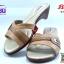 Bata (บาจา) สีน้ำตาล รุ่น4370 เบอร์36-40 thumbnail 3