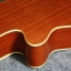 กีต้าร์ Guitar Mild AC-2C All Mohogany thumbnail 6