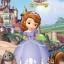 ลูกโป่งฟลอย์การ์ตูน เจ้าหญิงโซเฟีย - Sofia Princess Foil Balloon / Item No. TL-A069 thumbnail 6