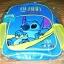 กระเป๋าเป้เด็ก stitch ลิขสิทธิ์แท้ (สินค้ามาใหม่) thumbnail 4