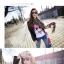 ผ้าพันคอแฟชั่นสไตส์เกาหลี ลายเสือ ผ้าชีฟอง ผ้านุ่ม ดีไซต์เก๋ไก๋ ใส่แล้วดูดีมีสไตส์ thumbnail 2