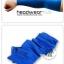 ถุงแขนกันแดด ปลอกแขนป้องกันUV สีน้ำเงิน thumbnail 1