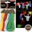 ลูกโป่ง LED คละสี แพ็ค 5 ชิ้น ไฟค้าง (LED Multi Color Balloon - LED Fixed Mode) thumbnail 6