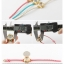 Pre-order: Flower candy colors Mini watch thumbnail 7
