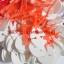 คลิปพลาสติกกลม มัดลูกโป่ง แพ็ค 20 ชิ้น - Plastic Balloon Clip disc 20 pieces thumbnail 5