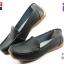 รองเท้าแฟชั่นหุ้มส้น CSB ซีเอสบี รุ่น LK92-541 สีดำ เบอร์ 36-40 thumbnail 1