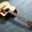 กีต้าร์โปร่ง ไฟฟ้า Guitar KaSound Top Solid Spruce thumbnail 10