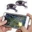 Mobile Joystick จอยเล่นเกมติดหน้าจอโทรศัพท์ทุกรุ่น เล่นROV และเกมอื่นๆได้ thumbnail 1