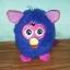 ตุ๊กตาติดกระจก เฟอร์บี้ สีม่วง ( สินค้ามาใหม่) thumbnail 1