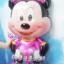 ลูกโป่งฟลอย์ตัวการ์ตูน Minnie Mouse (ใหญ่) - Minnie Mouse Foil Balloon / Item No. TL-A113 thumbnail 4
