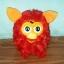 ตุ๊กตาติดกระจก เฟอร์บี้ สีแดง (สินค้ามาใหม่) thumbnail 1