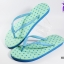 รองเท้าแตะ Hippo Bloo ฮิปโป บลู ลายจุด สีฟ้า เบอร์ 9,9.5,10 thumbnail 3