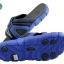 รองเท้า Scholl Basti รุ่น สกอล์ บาสติ สีน้ำเงิน เบอร์ 3-8 thumbnail 4
