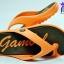 รองเท้าแตะ GAMBOL แกมโบล รุ่น GM 41070 สีส้ม/น้ำตาล เบอร์ 4-9 thumbnail 4