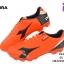 สตั๊ด เดียดอร่า DIADORA รุ่น BRISK ส้ม-ดำ DF 1580-OA เบอร์ 39-44 thumbnail 1