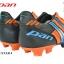 รองเท้าสตั๊ด PAN รุ่นSUPER STAR 4 สีส้ม เบอร์ 39-44 thumbnail 3