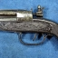 ปืนโบราณ ปืนไฟแช็ค S-70 มีฐานตั้งโต๊ะได้ ราคา โรงเกลือ คลองถม บ้านหม้อ thumbnail 3