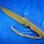 มีดพกสแตนเลสเคลือบสี Jintang Making SA31 thumbnail 4