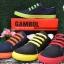 รองเท้าผ้าใบ Gambol แกมโบล รุ่น GB 86110 เบอร์ 36-39 thumbnail 1