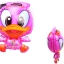 บอลลูนลายการ์ตูนโดนัลดักสีชมพู (แพ็ค10ใบ) / Item No. TL-A012 thumbnail 1