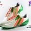 รองเท้าสตั๊ด PAN แพน สีขาวส้ม เบอร์ 39-44 thumbnail 3