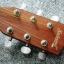กีต้าร์โปร่ง ไฟฟ้า Guitar KaSound Top Solid Spruce thumbnail 8