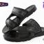 รองเท้าเพื่อสุขภาพ DEBLU เดอบลู รุ่น M8678 สีดำ เบอร์ 39-44 thumbnail 3