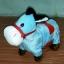 ตุ๊กตาม้าเดินได้ ส่ายก้นได้ มีเสียงเพลง สีฟ้า (มาใหม่ล่าสุด) (ซื้อ 3 ชิ้นราคาส่ง 300) thumbnail 1