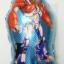 ลูกโป่งฟลอย์ลายทรานฟอร์เมอร์ - Transformer Balloons / Item No. TL-A105 thumbnail 5
