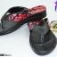 รองเท้าเดอบลู deblu รุ่นL2842 สีแดง เบอร์36-41 thumbnail 2
