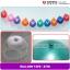 เทปพลาสติกร้อยพวงลูกโป่ง ยาว 5 ม. Balloons Strip Tape- 5 m / Item No.B708 thumbnail 1